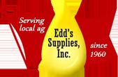 Edds Supplies